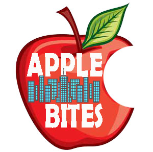 apple bites for web copy